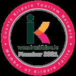 into kildare member badge